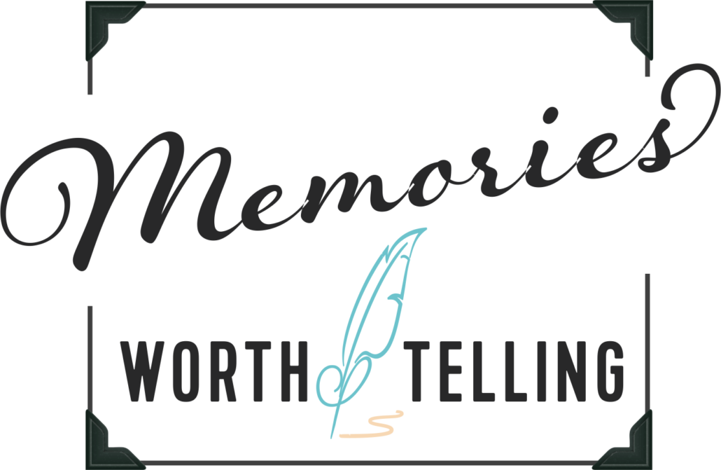 Memories Worth Telling Logo